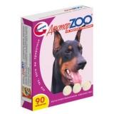 Витамины Доктор Zoo для собак Со вкусом говядины 90таб.