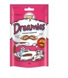 Dreamies с  говядиной 60гр