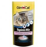 Gimpet витамины для кошек Мышки Микс 40гр