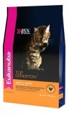 EUKANUBA CAT для взрослых кошек с домашней птицей 10 кг