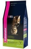 EUKANUBA CAT для  кошек выведение шерсти из желудка с домашней птицей 400 г