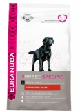 Eukanuba Dog BS Labrador Retriever 12кг