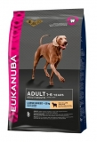 Eukanuba Dog Adult Large Breed Lamb & Rice 12кг