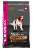 Eukanuba Dog Adult Small & Medium Breeds Lamb & Rice 12кг