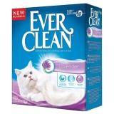 Ever Clean Lavander с ароматом лаванды 10кг