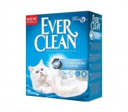Ever Clean Extra Strong Clumping Unscented  без ароматизатора 10кг