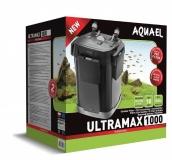 Фильтр внешний AQUAEL ULTRAMAX 1000 (100-300 л.), 1000 л/ч