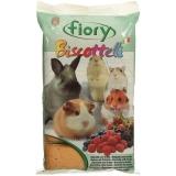 Fiory Бисквиты для грызунов с ягодами 30гр