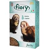 Fiory Furby корм для хорьков 650гр