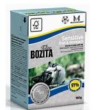 Bozita Mini желе с Лосем 190гр