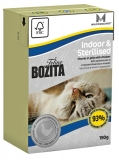 Bozita Mini для стерилизованных кошек 190гр