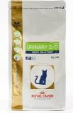 Royal Canin Диета Urinary S/O High Dilution UHD34 400гр