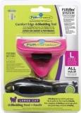 FURminator FURflex Комбо против линьки L, для больших кошек