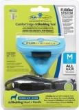 FURminator FURflex Комбо против линьки M, для собак средних пород