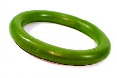 Игрушка каучуковая Кольцо 10см Гамма