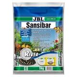 Грунт JBL Sansibar River 5кг