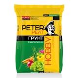 Грунт Peter Peat  микропарник 10л