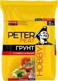 Грунт Peter Peat универсальный 10л