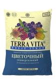 Грунт Terra Vita Цветочный 10л