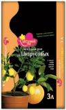 Грунт  Цветочный рай для цитрусовых 3л