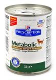 Hill's Диета Metabolic коррекция веса 370 гр