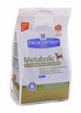 Hill's Диета PD Meta Mini коррекция веса 1,5 кг