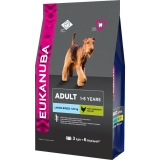 Eukanuba Dog Adult Large Breed Chicken 3кг