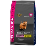 Eukanuba Dog Adult Small Breed Chicken 1,5кг