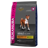 Eukanuba Dog Adult Medium Breed Chicken 3кг