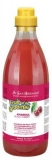 IV SAN BERNARD Fruit of the Grommer Black Cherry Шампунь для короткой шерсти с протеинами шелка 500 мл