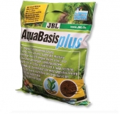 JBL AquaBasis plus Смесь питательных элементов для аквариумов 2,5л.