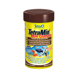 Tetra Min Mini Granules Корм для небольших рыб 100мл