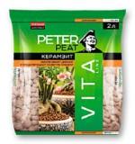 Керамзит Peter Peat фракция 5-10мм  2л