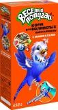 Веселый попугай С минералами для волнистых попугаев 450 г