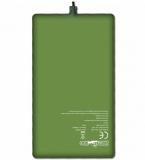 Коврик с подогревом без терморегулятора 10Вт