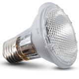 Лампа галогеновая стандарт 35Вт