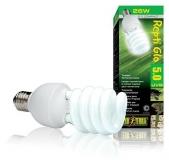Лампа Repti Glo 5.0 Compact 26Вт