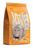 Little One Корм для крыс 400г