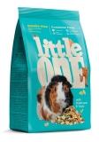 Little One Корм для морских свинок 400г