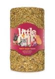 Little One Вкусная лазейка туннель для грызунов 410г