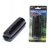 Магнит для аквариума Dophin Magnetic Cleaner L