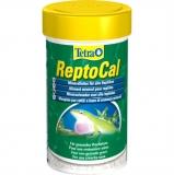 Минеральная подкормка для рептилий Tetra ReptoCal 100мл