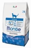 Monge Cat Urinary  1,5 кг