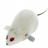 Мышь заводная