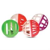 Набор игрушек (4 мяча)