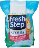 Fresh Step Crystals 3,62 кг.
