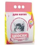 Цеосан для котят 5л