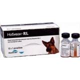 Вакцина Нобивак RL 1доза