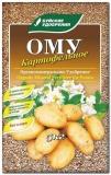 Удобрение ОМУ Картофельное 3кг