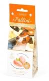 Pallini печенье с цыпленком 125 гр
